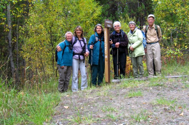 Photo: Bonnevier Trail - Tom Moore Trail