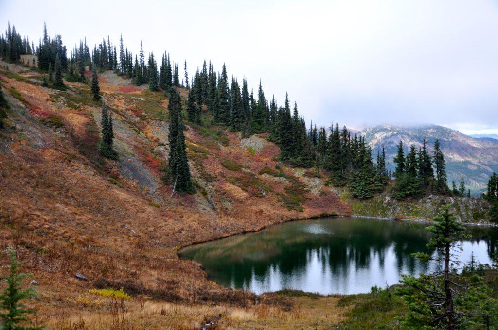 Photo: Palmer's Pond